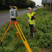 Life as a graduate geomatics land surveyor